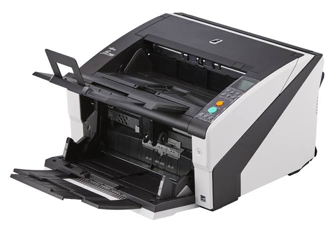 A3 Document/Fujitsu: FUJITSU, FI-7900, A3, DUPLEX, 140PPM, 500Sheet, Document, Scanner,