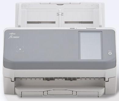 Fujitsu, FI-7300NX, A4, Duplex, 60ppm, Document, Scanner,