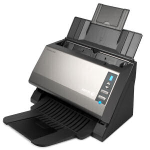 Fuji, Xerox, DM4440I, A4, ADF, 40PPM, Duplex, Scanner,