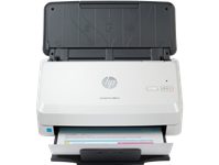 HP, ScanJet, Pro, 2000, A4, 35ppm, Document, Scanner,