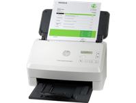 HP, ScanJet, Enterprise, Flow, 5000, s5, 65ppm, Document, Scanner,