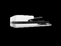 HP, ScanJet, Pro, 4500, fn1, Network, Scanner,