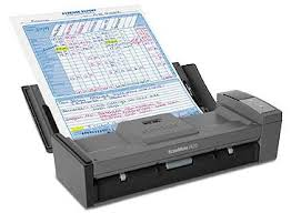 Kodak, ScanMate, i940, 20ppm, Portable, Scanner,