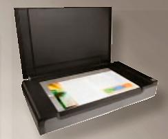 Kodak, A3, Flatbed, Accessory, for, i3000/i2900/i2000/i4000, PS50/80, Series,