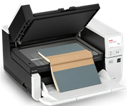 Kodak, s2085f, A4, 85ppm, Document, Scanner, with, in-built, A4, Flatbed,