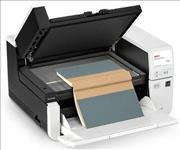 Kodak, s3060f, A3, 60ppm, Document, Scanner, with, in-built, A4, flatbed,