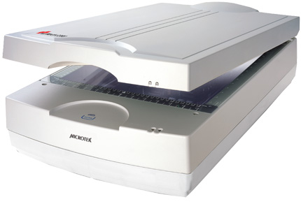 Microtek, Medi-5000, High, Speed, Mammography, Digitizer,