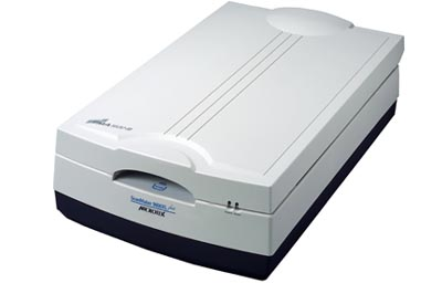 MICROTEK, 9800XL+, A3, FLATBED, SCANNER,