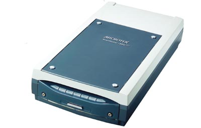 Microtek, SM, i800, Plus, Legal, Size, transparency, Flatbed, Scanner,
