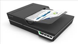 Mustek, iDocScan, D20, 20ppm, Duplex, A4, Scanner, with, ADF,