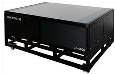 Microtek, LS-4600, A0, Flatbed, Scanner,