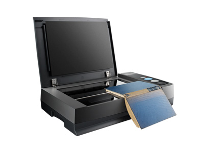 PLUSTEK, Optibook, 3900, 1200dpi, Book, Scanner,