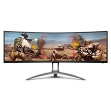 Aoc, AG493UCX/75, 5K, HDR400, 120HZ, CURVED, MON,