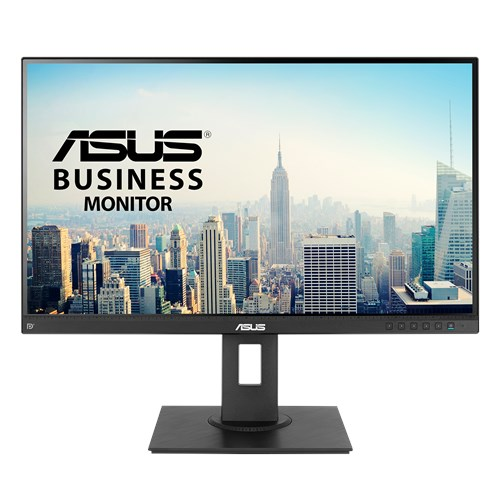 Asus, BE279CLB, 27IN, IPS, FHD, HDMI, DP, USB, 3Y,