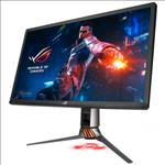 ASUS, ROG, Swift, PG27UQ, 27, Inch, 144Hz, 4k, UHD, HDR, G-Sync, Gaming, Monitor,