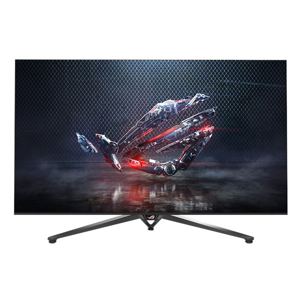 Asus, PG65UQ, 65IN, W-LED, VA, 4K, HDMI, DP, USB, 3Y,
