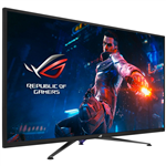 ASUS, ROG, Swift, PG43UQ, DSC, Gaming, Monitor, —, 43-inch, 4K, UHD, (3840, x, 2160), 144Hz, G-SYNC, Compatible, DSC, DisplayHDR™, 1000,