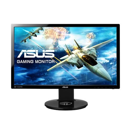 ASUS, VG248QE, 24, FHD, 1920x1080144HZ, 1MS, 80M:1, DP, HDMI, DVI-D, SPKR, H/ADJ, 3YR, WTY,