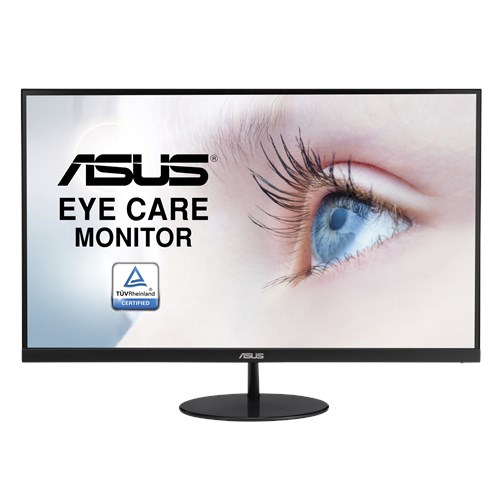 Asus, VL279HE, 27IN, IPS, FHD, HDMI, D-SUB, 3Y,