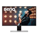 BENQ, 27, Inch, QHD, 2K, IPS, Ultra-Slim, Eye-Care,