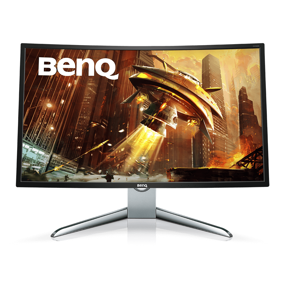 BenQ, EX3200R, 31.5, Inch, VA, 144Hz, FreeSync, Curved, LED, Monitor,