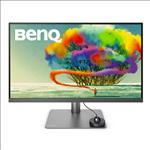 BenQ, PD3220U, 31.5, 4K, UHD, 100%, sRGB, Calibrated, HDR10, IPS, Designer, Monitor,