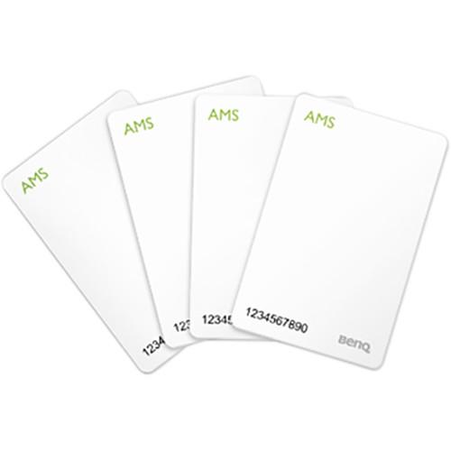 BENQ, NFC, CARD,