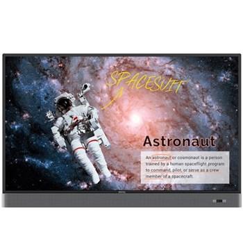 Benq, RM5502K, 55, UHD, 3840X2160, 20, Point, Touchscreen,