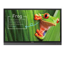 70 - 79 inch Touch/Benq: BenQ, RM7501K, 4K, 75, 16:9, 20, Point, Touchscreen, Plus, Bonus, Warranty,