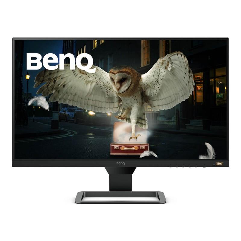 BenQ, EW2780U, 27, inch, Entertainment, Monitor, with, HDRi, Technology,