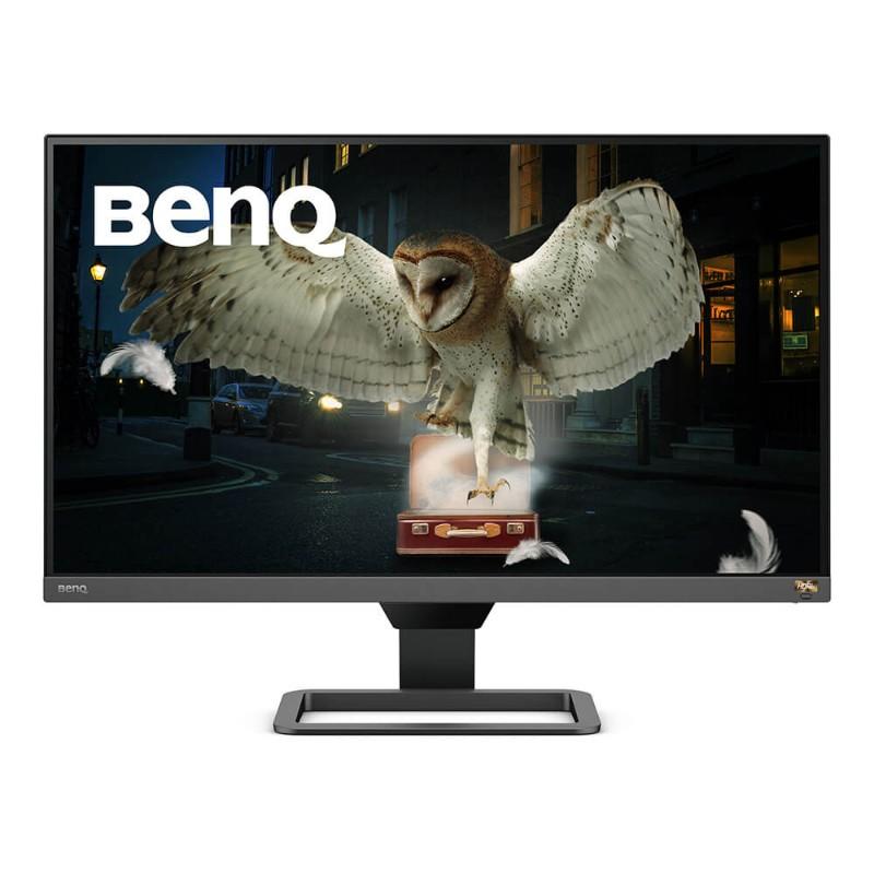 BenQ, EW2780Q, 27, inch, Entertainment, Monitor, with, HDRi, Technology,