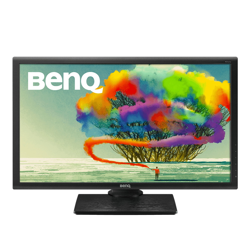 BenQ, IPS, Monitor, with, 2K, QHD, Technicolor, Certification, and, DualView, Mode,