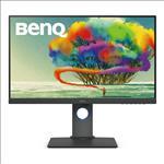 BENQ, PD2700U, 27, UHD, 4K, IPS, 100, SRGB, PROF,