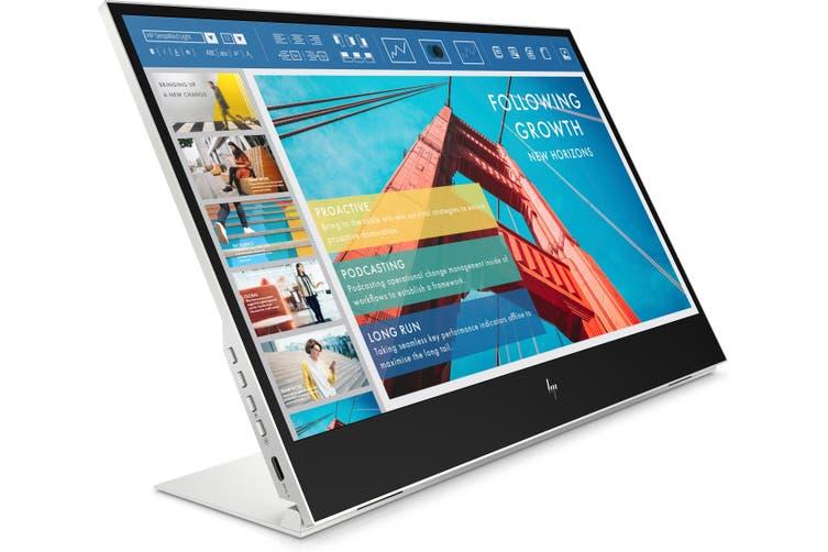 HP, E14, G4, Portable, Monitor,