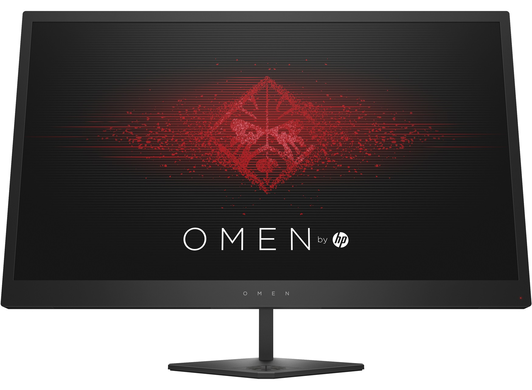 HP, OMEN, 25, Z7Y57AA, 24.5, Inch, 144Hz, FHD, 1ms, FreeSync, Gaming, Monitor,