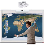 Hitachi, LINKEZ2, 90, Lampless, LED, Interactive, Teamboard, Bundle,