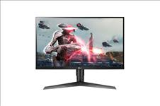 LG, 27, (16:9), FHD, IPS, LED, 1920x1080, 1MS, 144Hz, HDMI, DP, HDR10, sRGB-99, H/ADJ, VESA, 3,