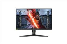 "LG, 27"", UltraGear, FHD, IPS, 1ms, 240Hz, G-Sync, Compatible, HDR10, 3-Side, Virtually, Borderless, Gaming, Monitor,"