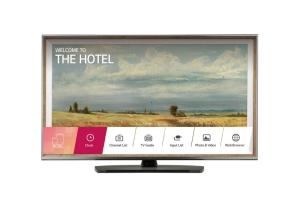 LG, COMMERCIAL, HOTEL, (UU761H), 43, UHD, TV, 3840x2160, HDMI, LAN, SPKR, PRO:IDIOM, S/W, 3YR,