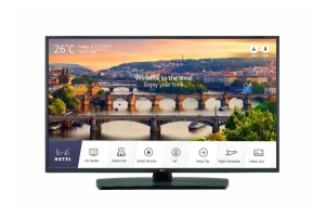 LG, COMMERCIAL, HOTEL, (UU665H), 55, UHD, TV, 3840x2160, HDMI, LAN, SPKR, PRO:CENTRIC, S/W, 3YR,