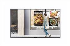 LG, OUTDOOR, PANEL(XS2E), 55, IPS, FHD, LED, 2500NITS, FANLESS, SLIM, DEPTH, 24/7, 3YR,