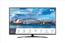 LG, COMMERCIAL, HOTEL, (UT665H), 65, UHD, TV, 3840x2160, HDMI, LAN, SPKR, PRO:CENTRIC, S/W, 3YR,