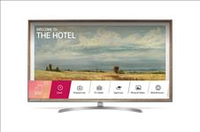 LG, COMMERCIAL, HOTEL, (UT761H), 65, UHD, TV, 3840x2160, HDMI, LAN, SPKR, PRO:CENTRIC, S/W, 3YR,