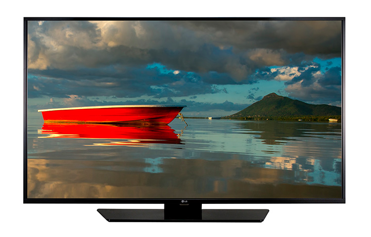 LG, 65LX341C, 65, LED, COMMERCIAL, TELEVISION,