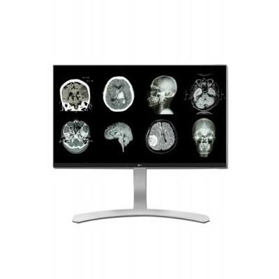 LG, 27, IPS, Glass, 4K, 3840x2160, sRGB, Deep, Red, Surgical, Medical, Monitor, -, HDMI/DP/DVI/3G-SDI, DICOM, Part, 14, USB3, IP35/IP32,