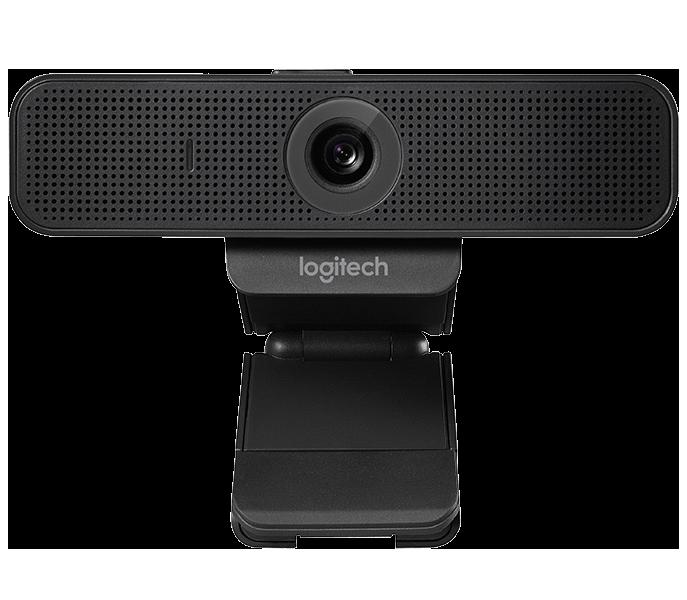 Logitech, C925E, Webcam,