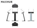 MAXHUB, Podium, 21.5, inch,