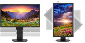 "NEC, EA234WMi-BK, 23"", IPS, LED, Widescreen, Monitor,"