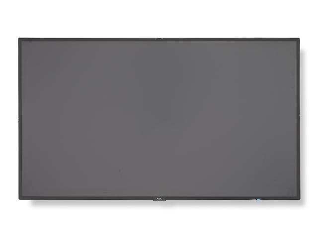 "NEC, 48"", V484, LED, Display/, 24/7, Usage/, 16:9/, 1920, x, 1080/, 4000:1/, S-PVA, Panel/, VGA, DVI, HDMI, DP/, Speakers/, Optiona,"