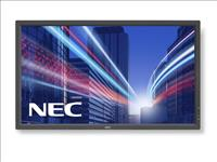 "NEC, 32"", V323-3, LED, Display/, 24/7, Usage/, 16:9/, 1920, x, 1080/, 3000:1/, S-IPS, Panel/, VGA, DVI, HDMI, DP/, Speakers/, Optio,"